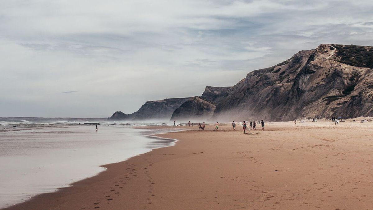 Las mejores playas de Europa para desconectar