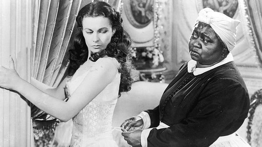 HBO retira 'Lo que el viento se llevó' por considerarla una película racista