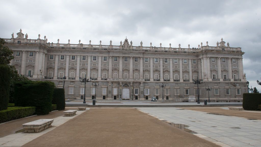 Vuelven las visitas al Palacio Real: aforo limitado y acceso gratuito