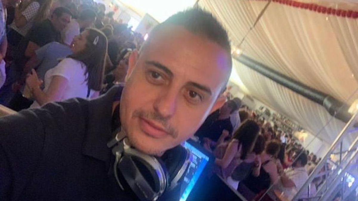 """Rafa León, Mejor DJ de bodas: """"Paquito El Chocolatero es un clásico que siempre funciona"""""""