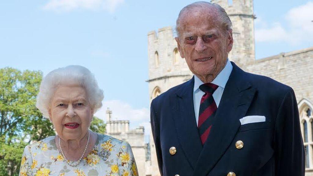 El duque de Edimburgo cumple 99 años en confinamiento