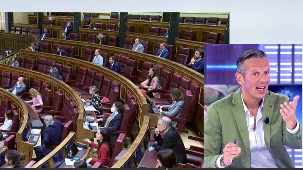 """Joaquín Prat,  sobre la utilización política de la muerte de ancianos: """"Me dan gana de potar"""""""