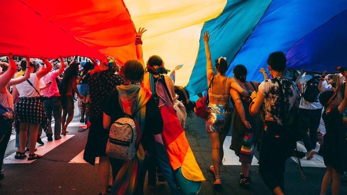 Medio siglo de marcha LGTB, la reivindicación de un colectivo que sigue en lucha