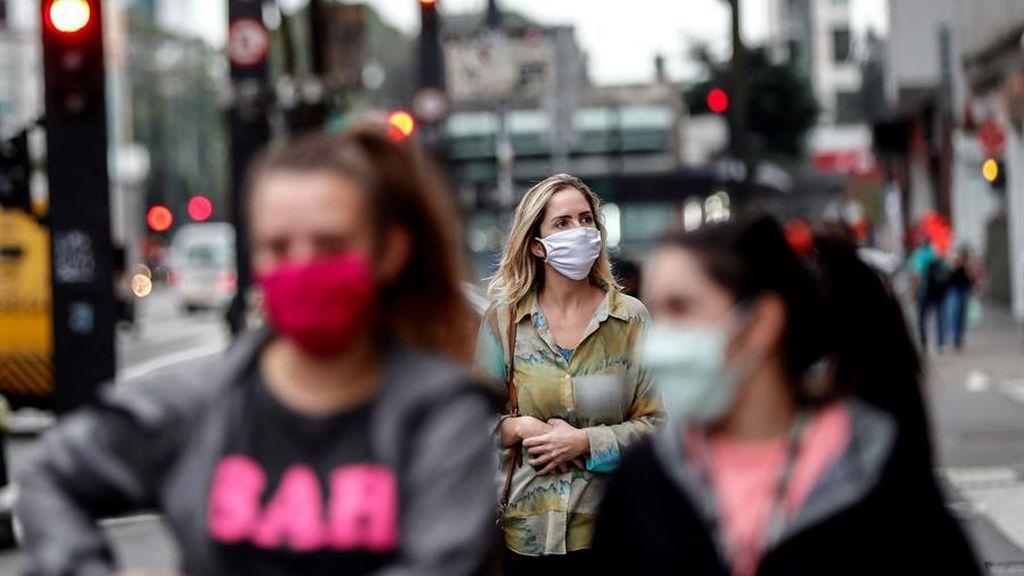 """La OMS se retracta de que sea raro que los asintomáticos trasmitan el virus: """"Fue un maletendido"""""""