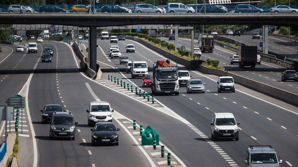 Conducir en la 'nueva normalidad': mascarilla obligatoria y todos los asientos ocupados