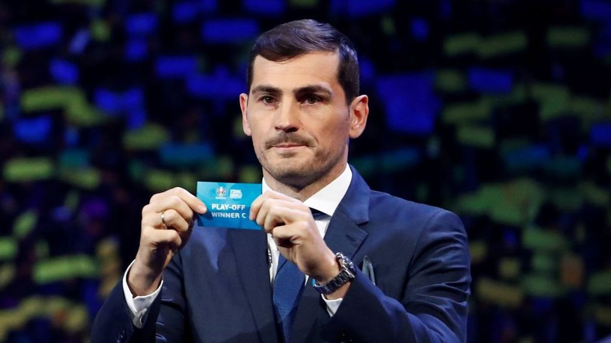 """Iker Casillas no se presentará a la presidencia de la Federación Española de fútbol: """"Es imposible"""""""