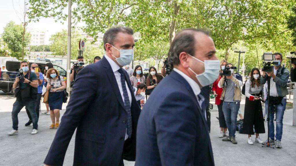 Causa 8-M: 15 testigos y pocos apuros judiciales para el delegado del Gobierno