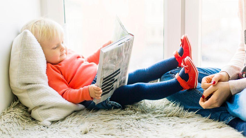 Dislexia en niños, ¿cómo y cuándo tratarla?