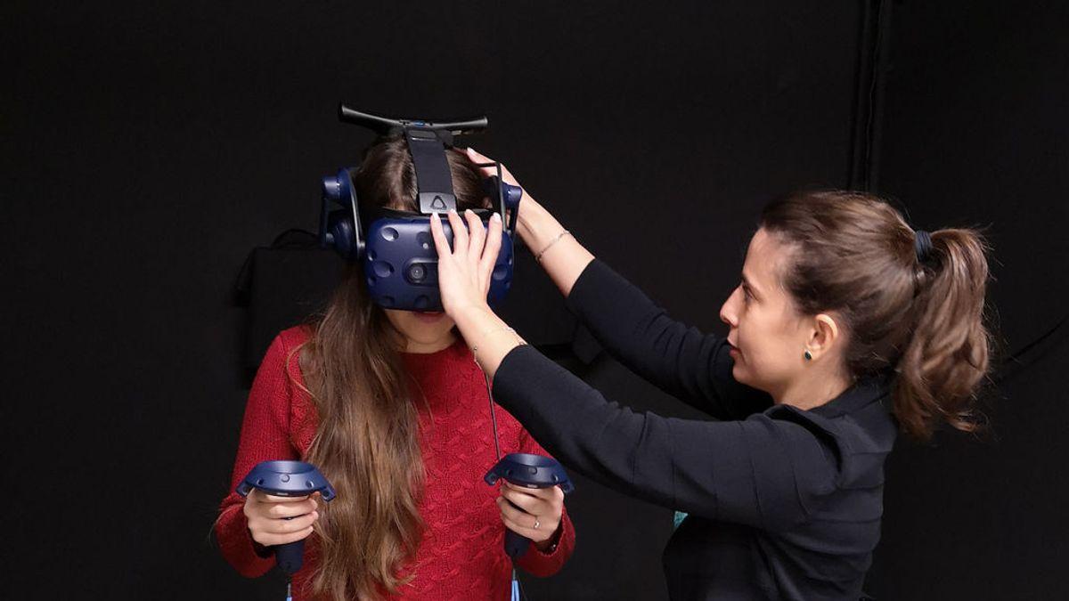 Realidad virtual contra el racismo: un experimento aúna empatía y tecnología para acabar con la xenofobia