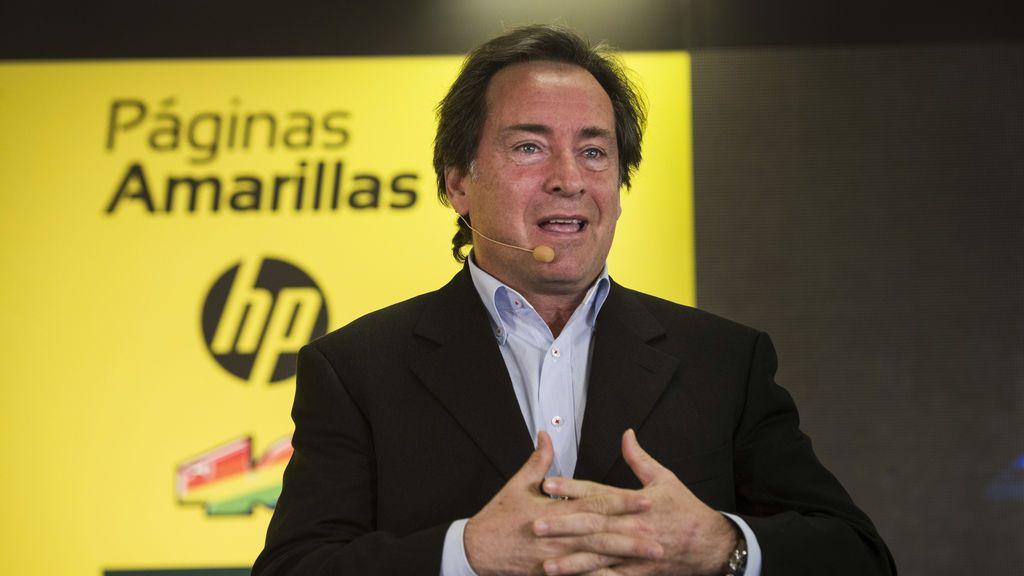 """El Fiscal pide 24 años para Sito Pons por evasión fiscal  y él responde: """"Vivo en Reino Unido"""""""