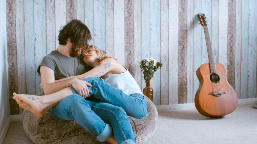 Cosas que debes tener en cuenta antes de irte a vivir con tu pareja