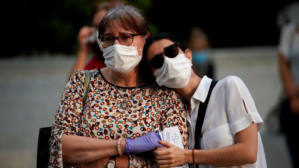 La estigmatización, la otra secuela del COVID-19 más allá de la fiebre, los dolores o unos pulmones destrozados