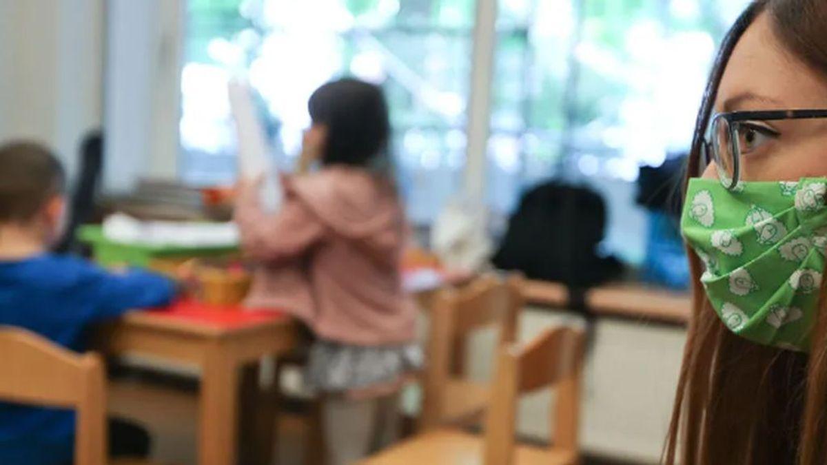 La escuela Montserrat Solà de Mataró  reabre tras resultar negativas las pruebas al sospechoso de coronavirus