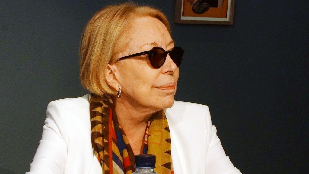 Tres ejemplos de la personalidad inquebrantable de Rosa María Sardá