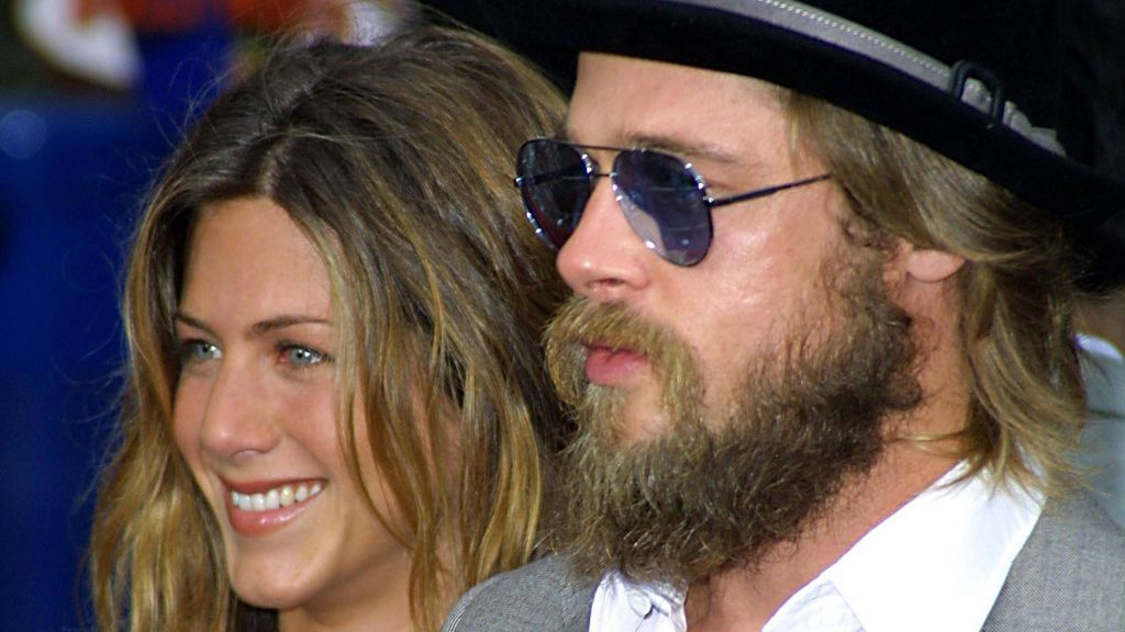 La sobrina de Brad Pitt que adora a Jennifer Aniston o cómo mantener la relación con la familia de un ex