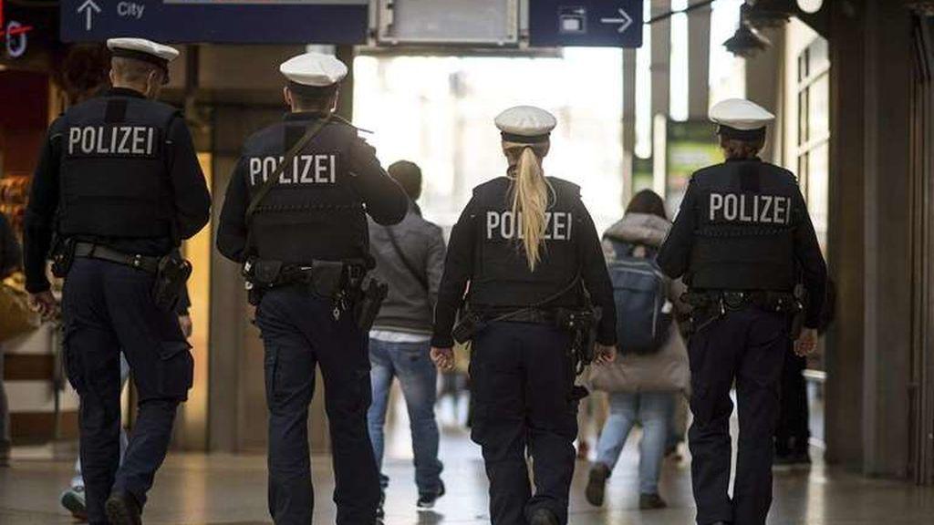 Atropello múltiple en Múnich: Los ocupantes del coche atacaron después con un cuchillo a los viandantes
