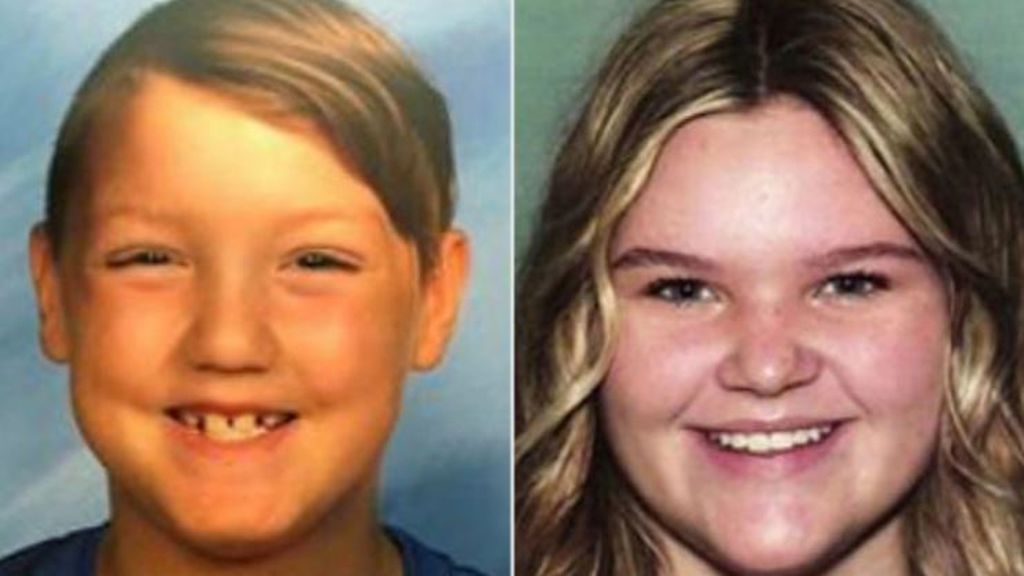 La Policía halla los cuerpos de dos niños  en la casa de su padrastro en Idaho
