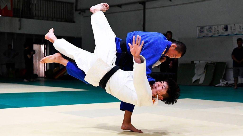 Qué categorías existen en el judo: pesos y diferencias