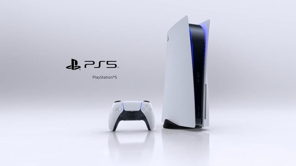 Sony desvela el diseño de la PlayStation 5