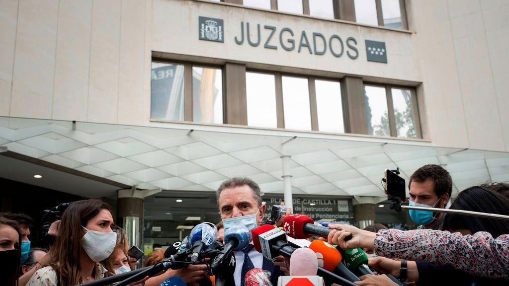 La jueza del 8-M pide al Ayuntamiento y la Comunidad de Madrid un listado de eventos públicos entre el 5 y el 9 de marzo