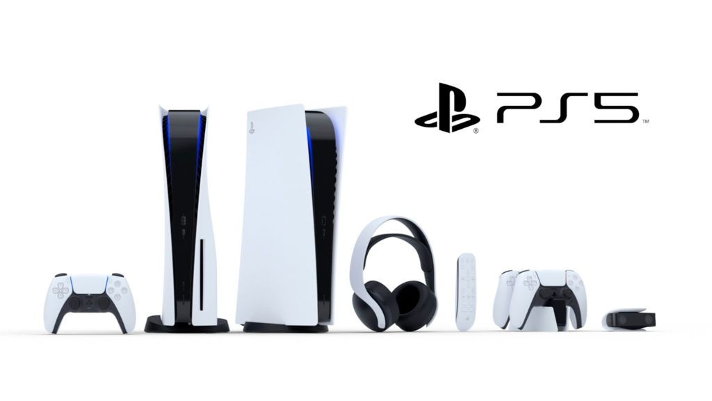 Presentación de PS5 -
