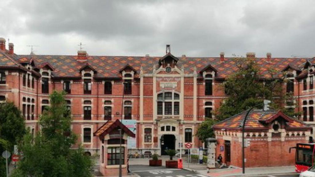 3 muertos y 36 positivos en los focos de los hospitales de Bilbao y Vitoria