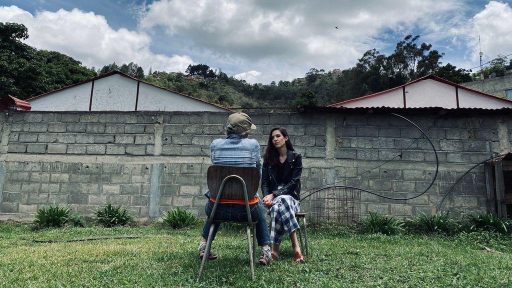 Violencia machista en Venezuela