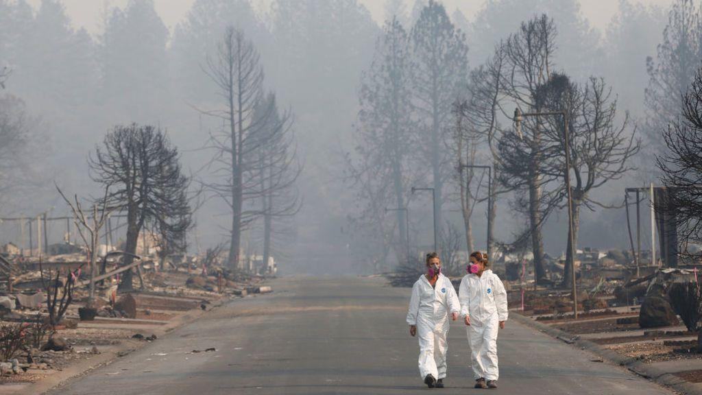 Hay más enfermedades nuevas que antes y la razón es el cambio climático