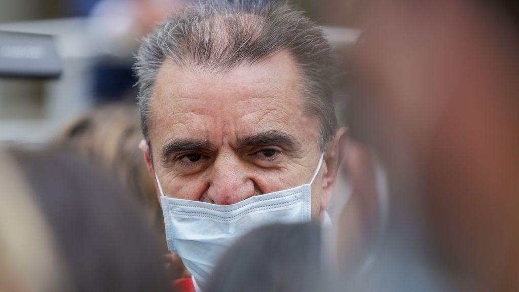 La jueza del 8M archiva el caso al no encontrar indicios de delitos de prevaricación en la actuación de Franco