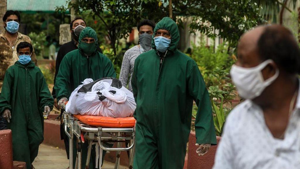 El mundo alcanza 7,41 millones de contagios y 420.000 muertes por COVID-19