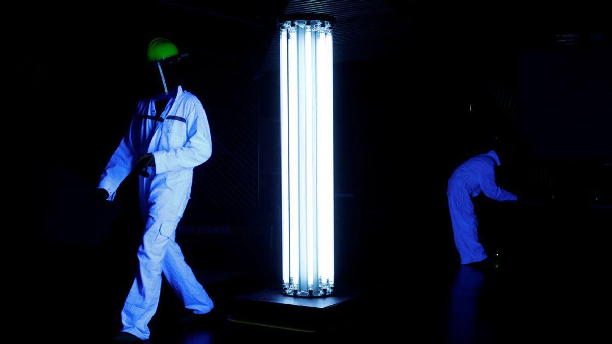 Científicos italianos defienden que la radiación solar puede matar al coronavirus