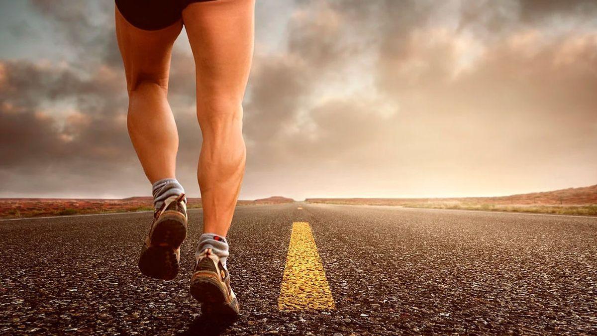 Conoce las lesiones típicas del running y cómo tratarlas