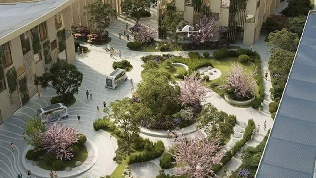 Seguridad, eficiencia y control: los espacios inteligentes van a cambiar nuestra vida