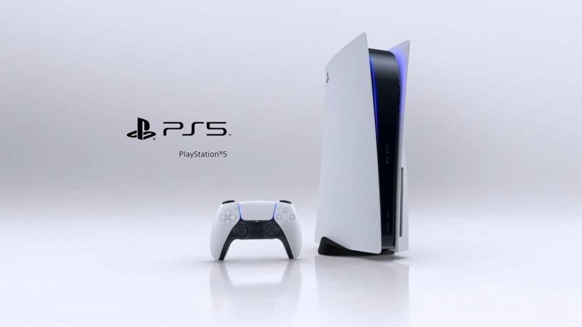 Comparan el diseño de la nueva PlayStation 5 con las obras de Calatrava