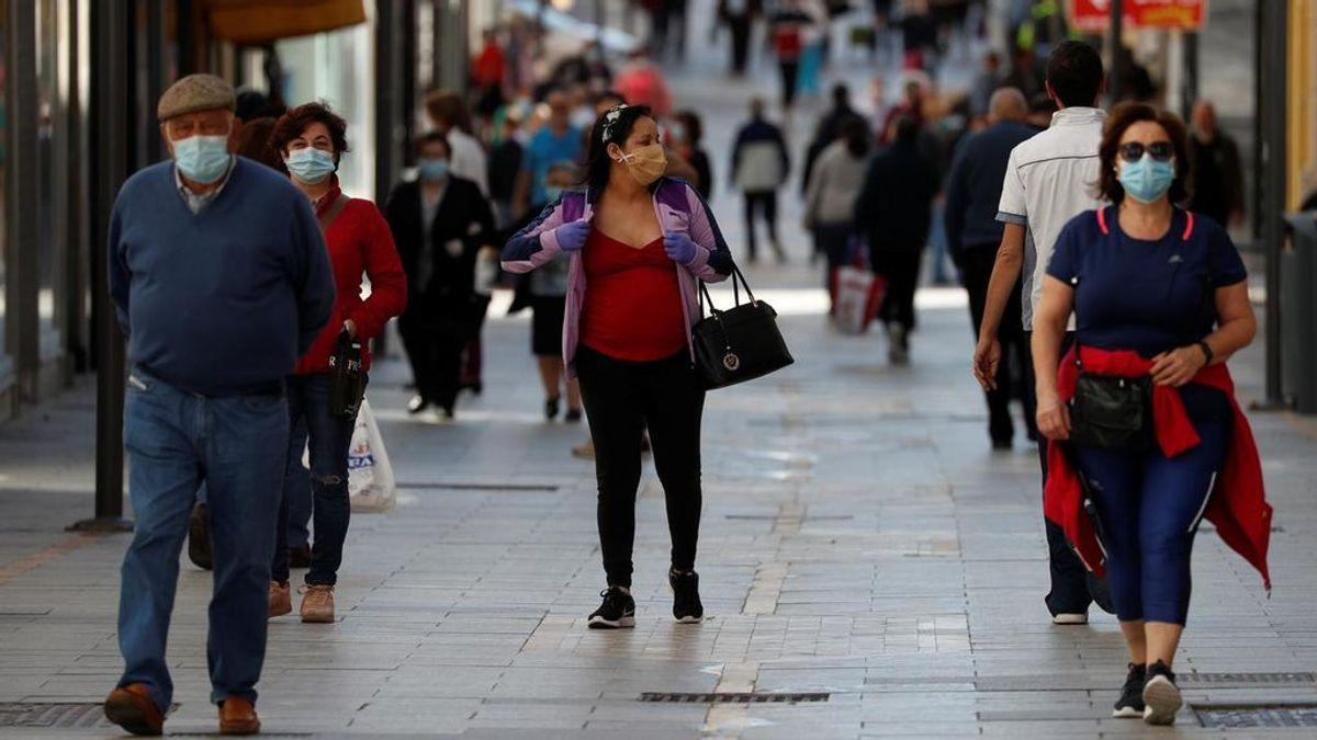Cuanto más grande  y más rica es una ciudad, más deprisa caminan sus ciudadanos