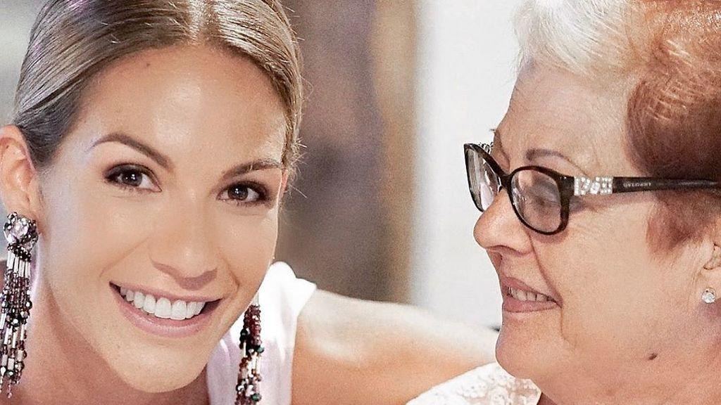 "Tamara Gorro, derrotada tras el ingreso de su abuela: ""2020, termina ya"""