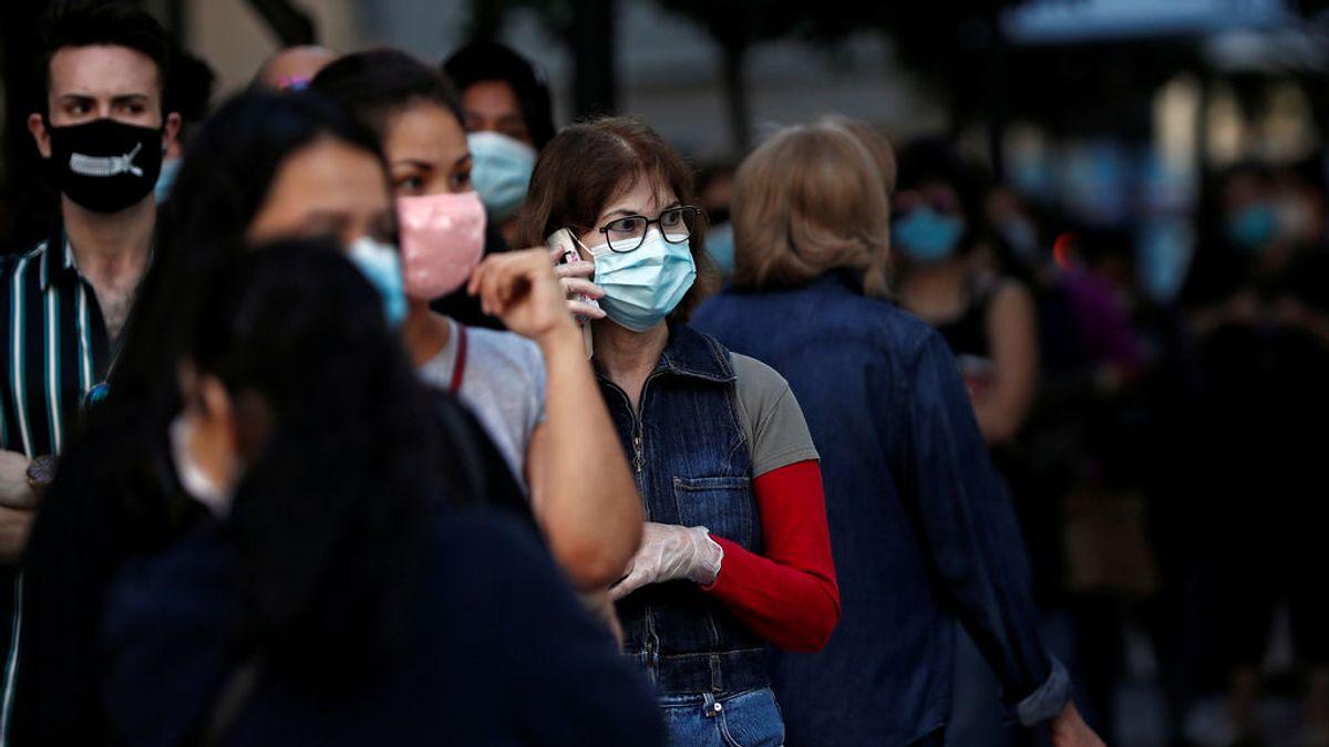 Brote de coronavirus en La Garrotxa, Girona: 31 contagiados han sido puestos en aislamiento