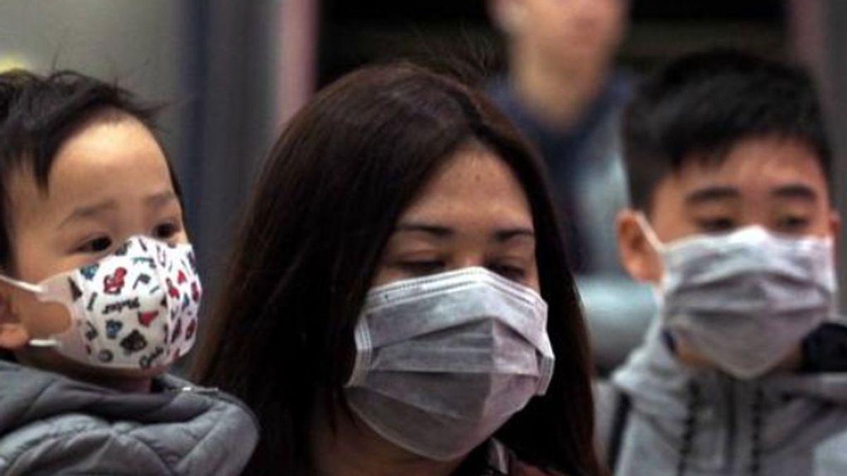 Un estudio desvelará que la mascarilla aplastará el segundo brote del coronavirus