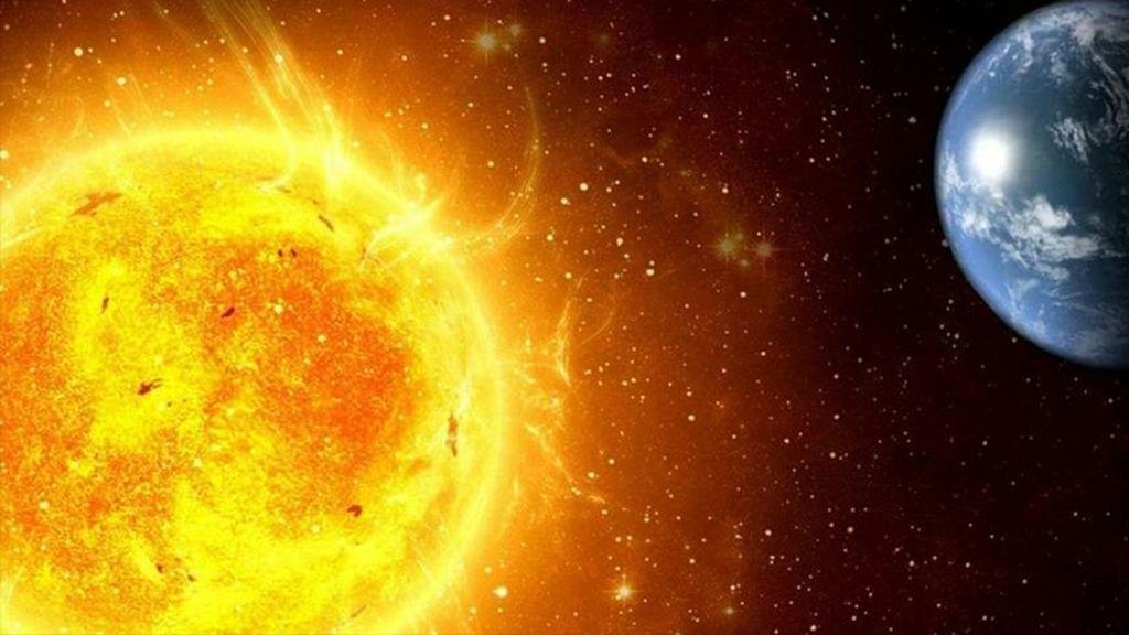 Descubren un planeta similar a la Tierra que orbita una estrella parecida al Sol: su año dura 378 días