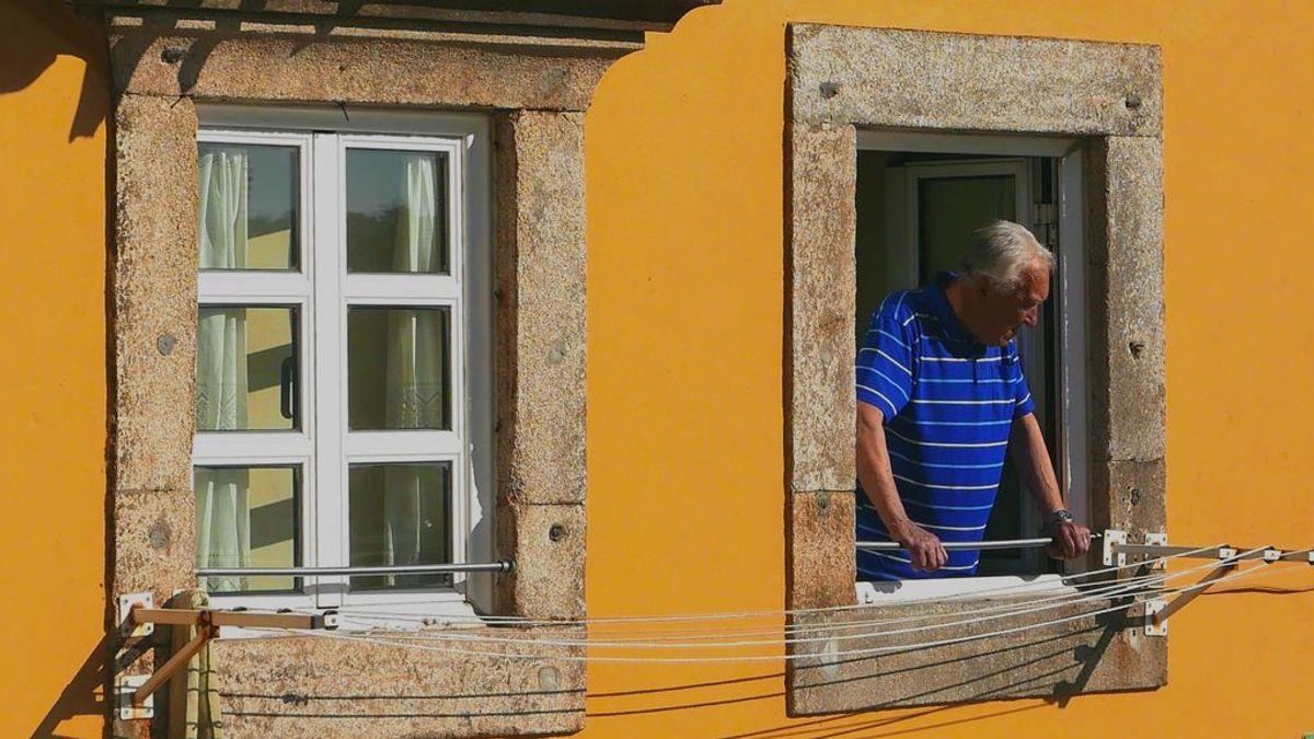 """""""La residencia donde yo querría vivir mis últimos años y las trabas para que sea posible"""""""