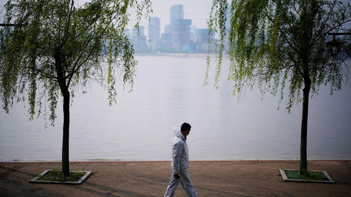 Medio millón de personas de Wuhan y 2,2 millones de Hubei podrían haber contraído el coronavirus