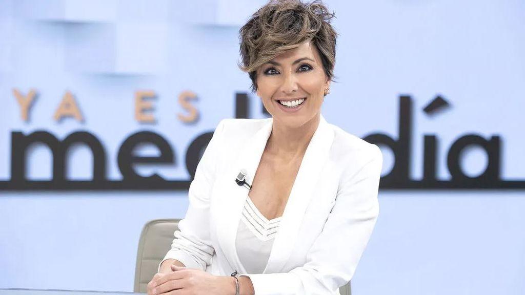 'Ya es mediodía' celebra su segundo aniversario en Telecinco superando los 500 programas