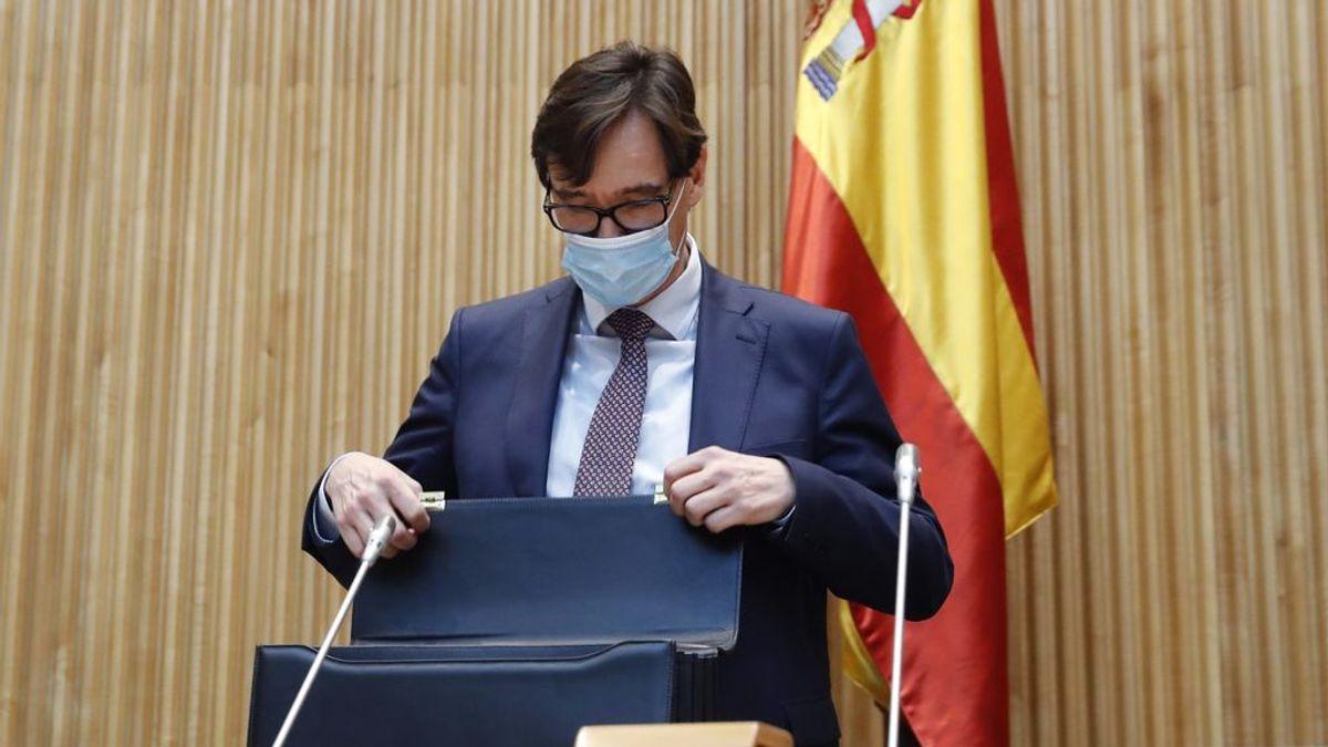 La nueva normalidad llega el día 22 a toda España