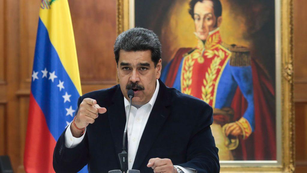 Maduro designa al consejo electoral contra la Constitución