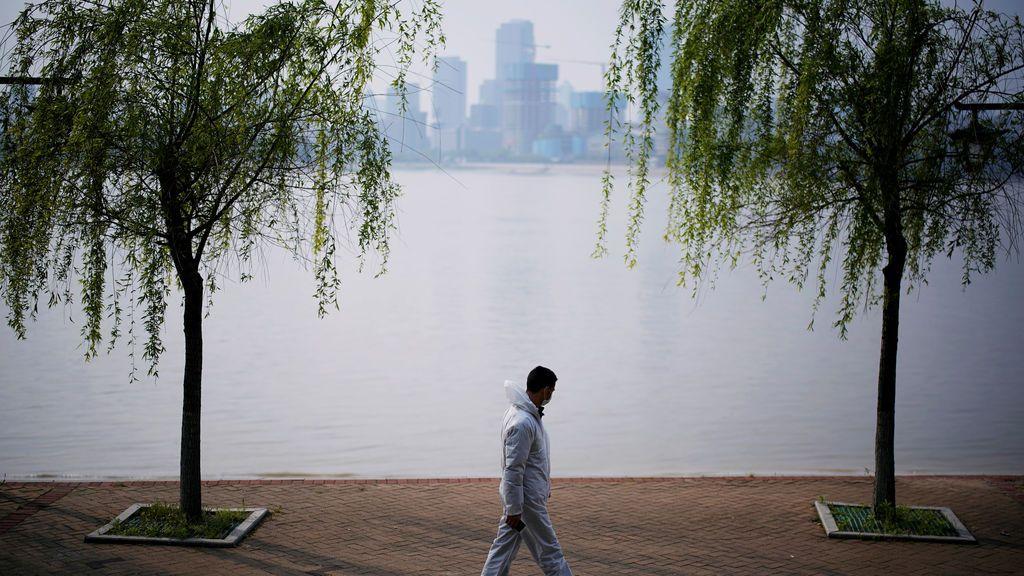 Imagen de Wuhan