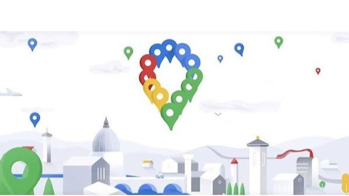 Aprovecha Google Maps para planear la mejor ruta en transporte público durante la pandemia de Covid-19