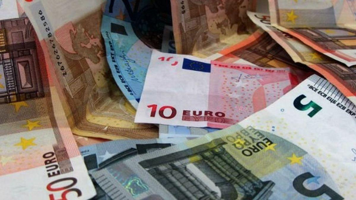El BCE se opone a la propuesta del PSOE de eliminar el dinero en efectivo porque perjudica a los más desfavorecidos