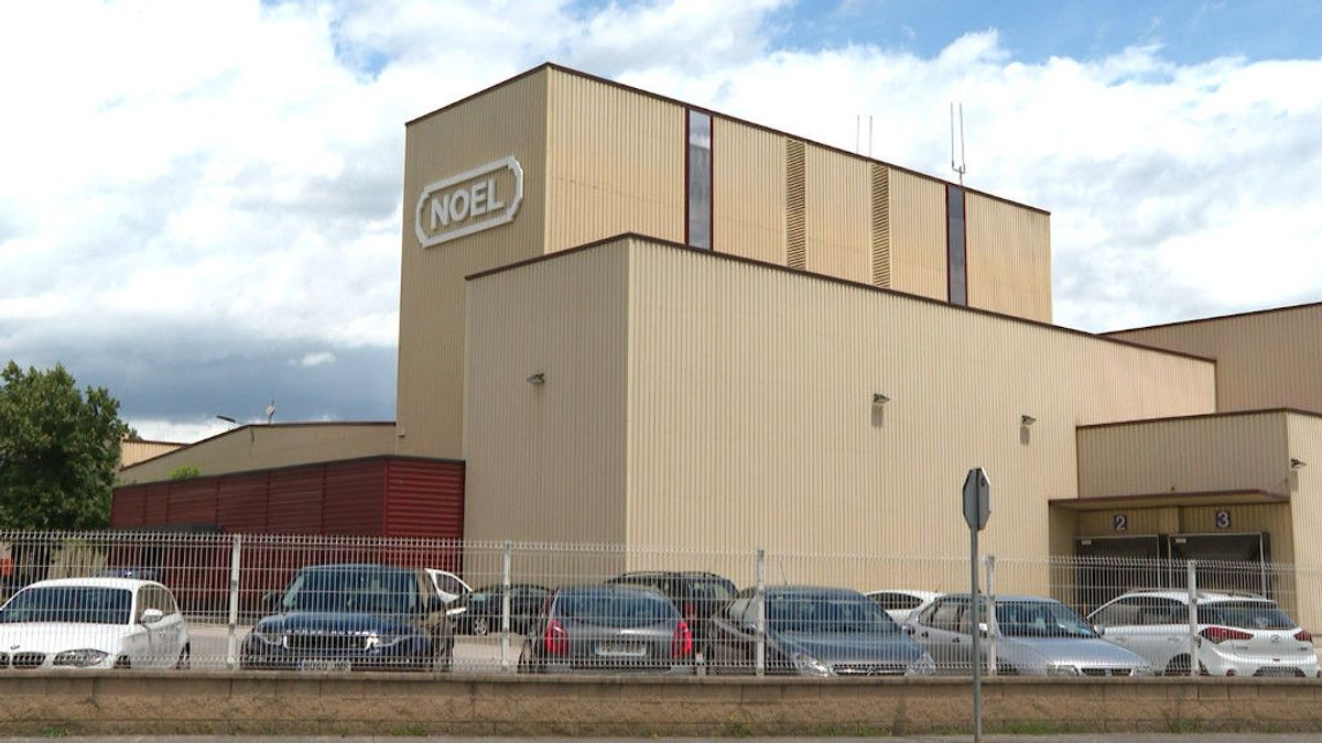 El brote de COVID-19 en Girona se ha producido en Noel: de nuevo, una empresa cárnica