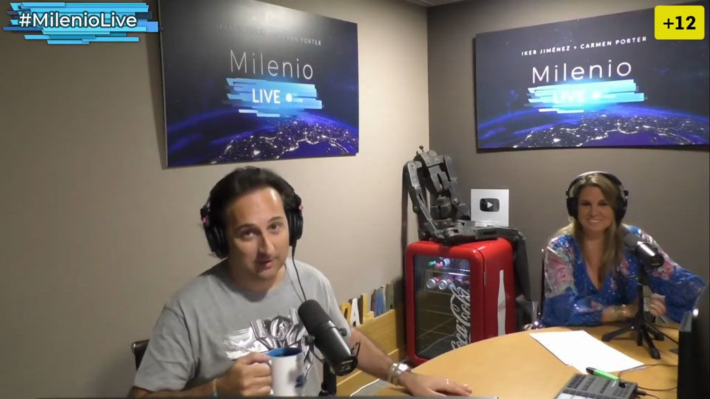 Milenio Live (13/06/2020) - La gran manipulación: súperdebate (1/3)