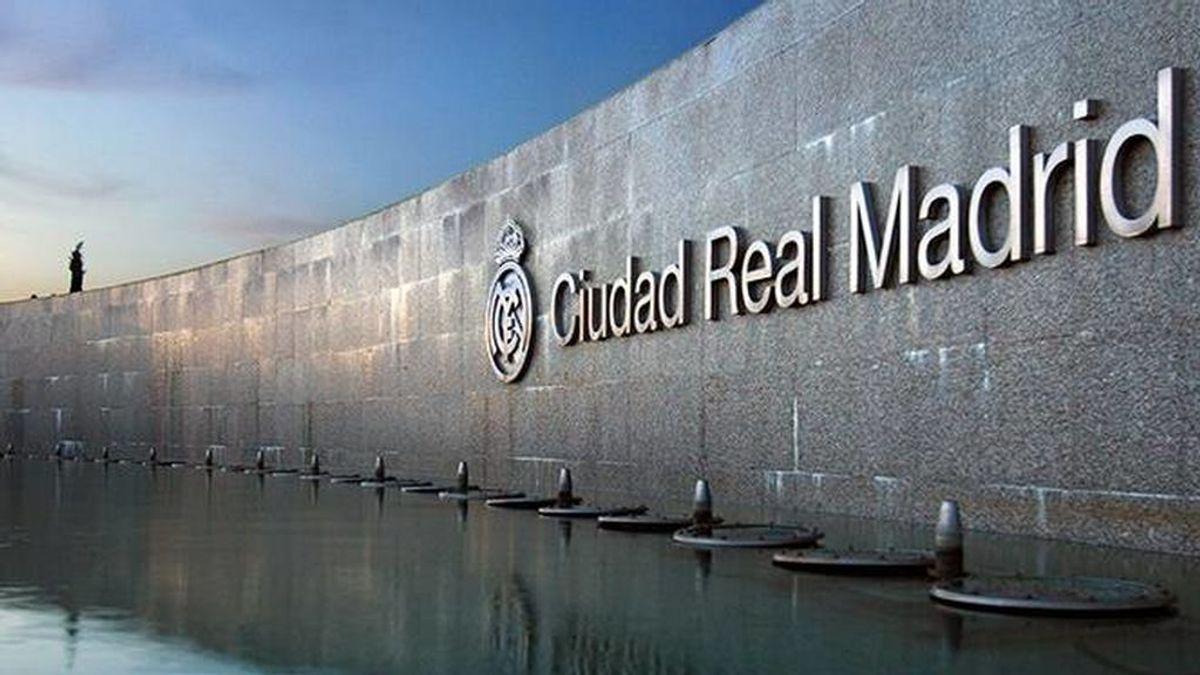 """Valdebebas, un escenario único para el Real Madrid para el reestreno de Hazard y Asensio: """"Debe ser un fortín"""""""